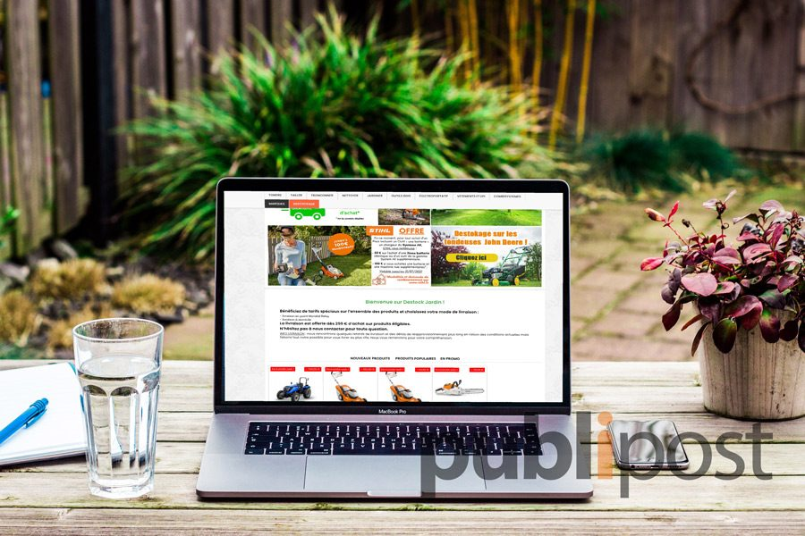 site-ecommerce-riom